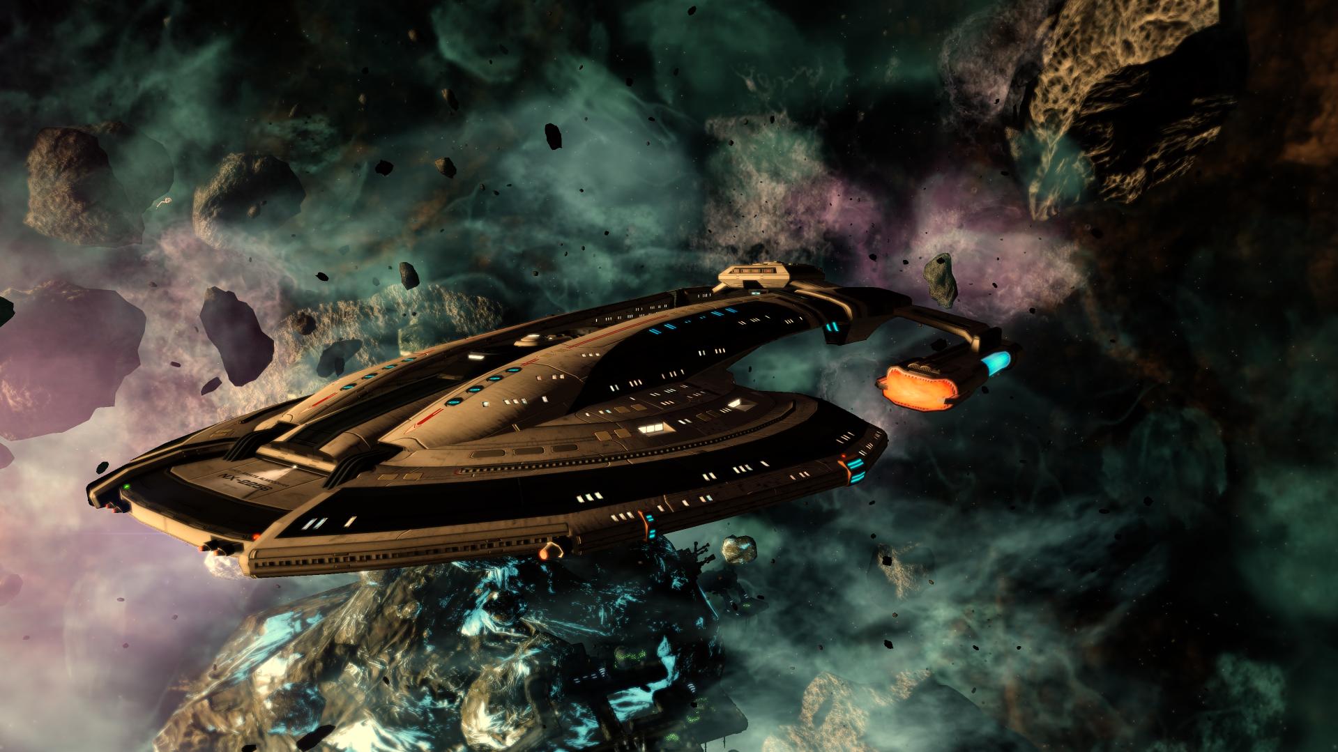 Flottenschiff Nr.2