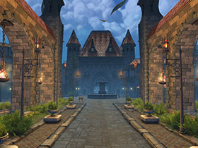 2x Guilds Marks & 20% off Strongholds!