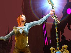 Neverwinter: 2x RP, XP, Enchants & Runes!