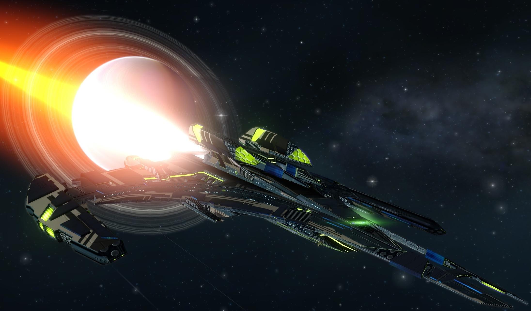 Jem'Hadar Dreadnought K6