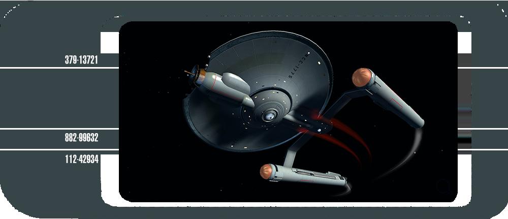 Star Trek Online: Art of TOS Ships Deadd2b673a392b2a5c3de97e17b76771466010459