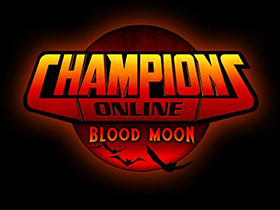 Champions Online: Blood Moon Event - Week Three