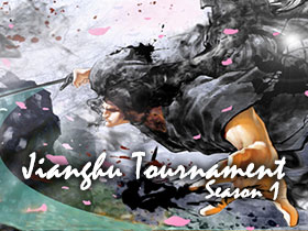 Jianghu Tournament Season 1 Begins!