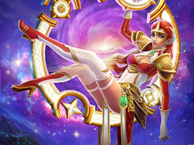 New hero Luna!