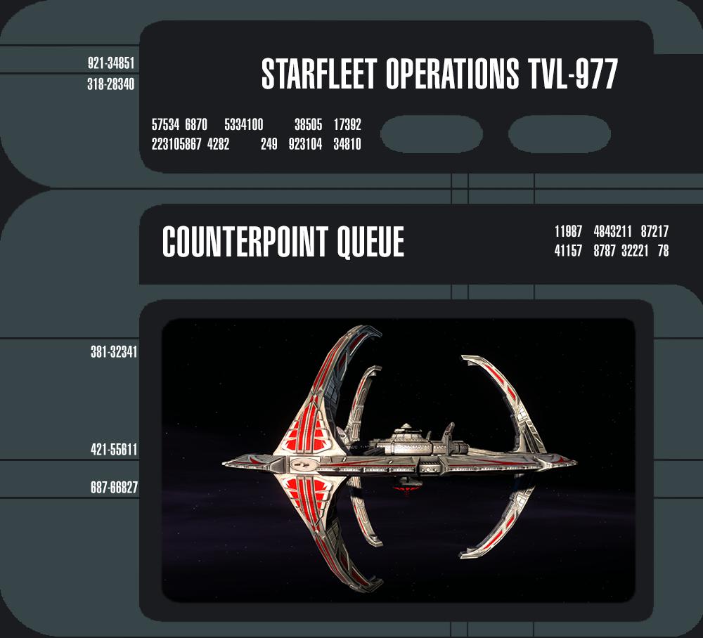 Star Trek Online: Counterpoint E3fea25447e75446860b4403f853822d1440807416