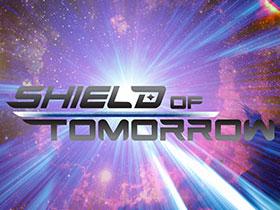 Shield of Tomorrow Brings Star Trek to the Tabletop