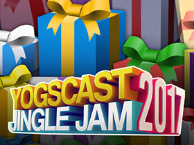 STO joins Humble Bundle Jingle Jam 2017!