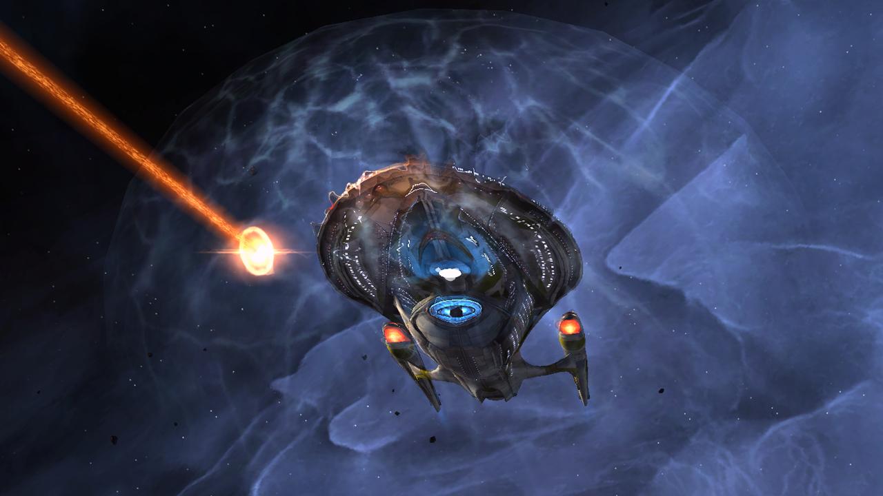 Cryptic Screenshot