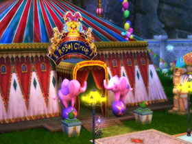 NOTICE : Adventure Kingdom Grand Opening Celebration Event