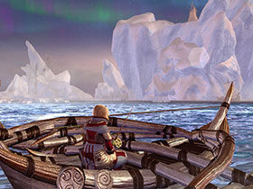 Developer Blog:  Sea of Moving Ice Features