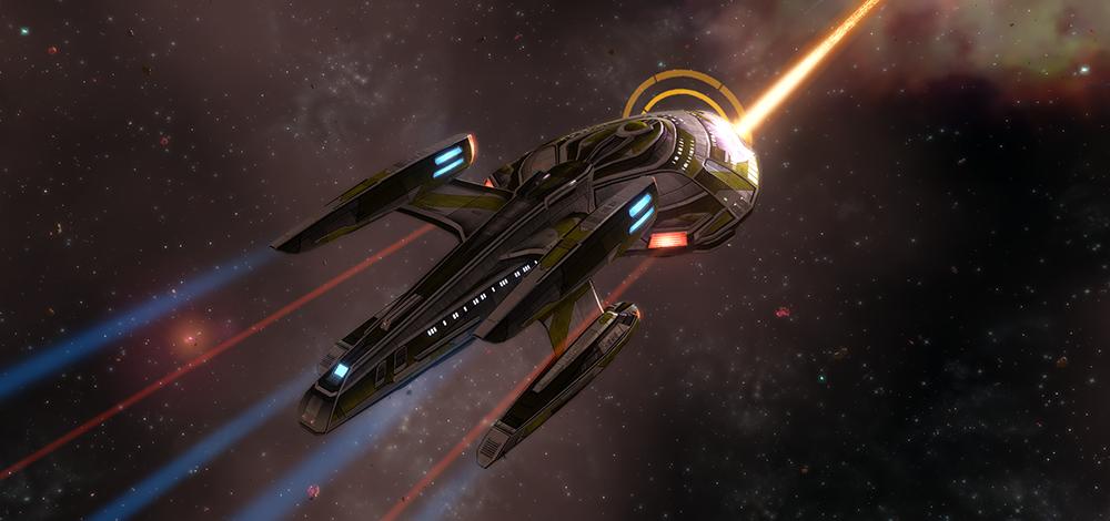 Cardassian-Dominion Lock Box   Star Trek Online