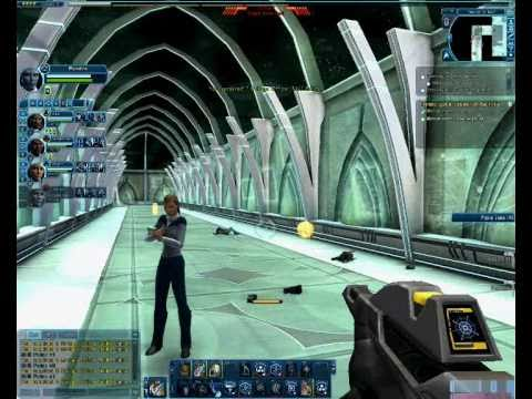 Why won't they make Star Trek Online ground a FPS