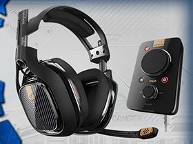 Free Astro Headset + MixAmp Giveaway