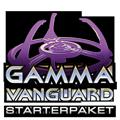Star Trek Online: Gamma Vanguard Starterpaket