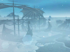 Art Developer Blog: Cold Run