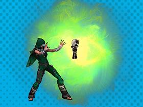 Champions Online: Arcane Assault Archetype Pack