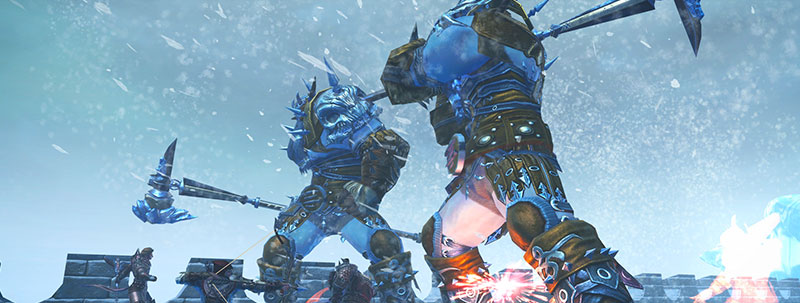 Neverwinter: Free Trove for All! | Neverwinter