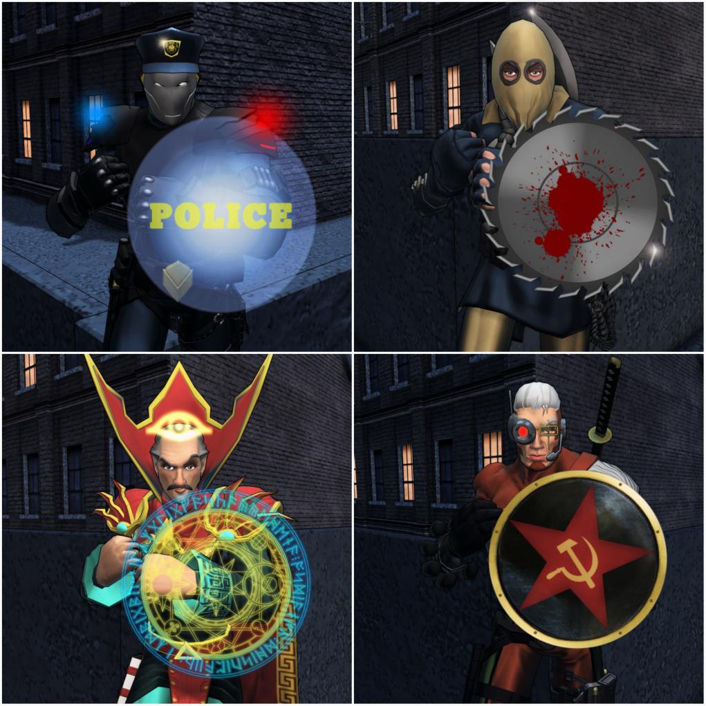 New Shields 2