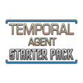 Star Trek Online : Pack d'agent temporel débutant