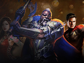 Neverwinter: 15% Charge Bonus and Ward Sale!