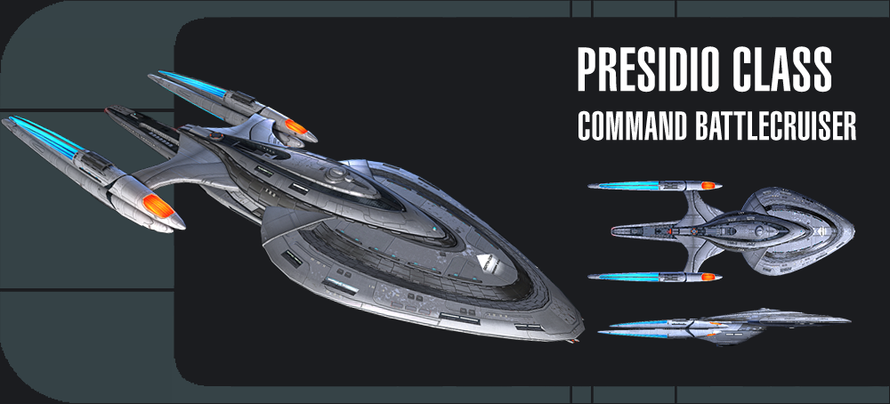 Tier 6 Command Ships - Federation | Star Trek Online
