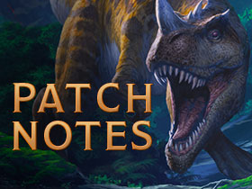 Patch Notes: NW.90.20171107g.2