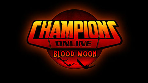 Champions, Superhero MMO, Free to Play, Action MMO, Blood Moon