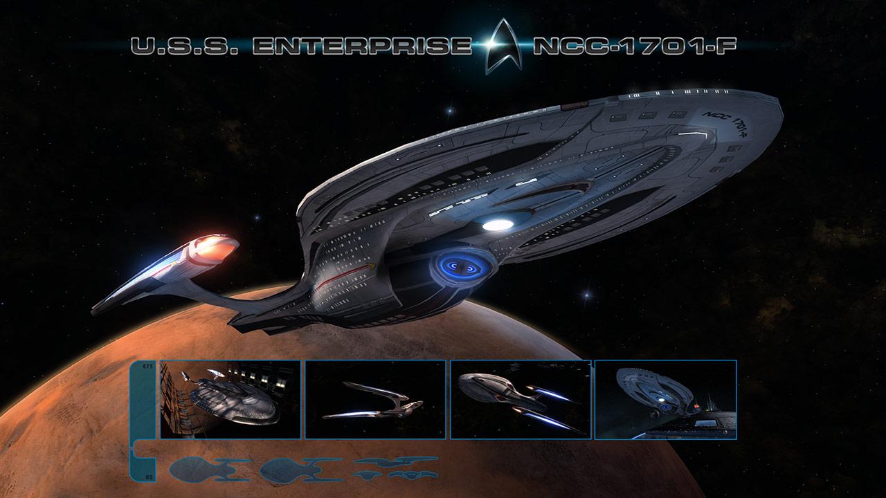 Worst starship enterprise design wordforge for Wohnung star trek design