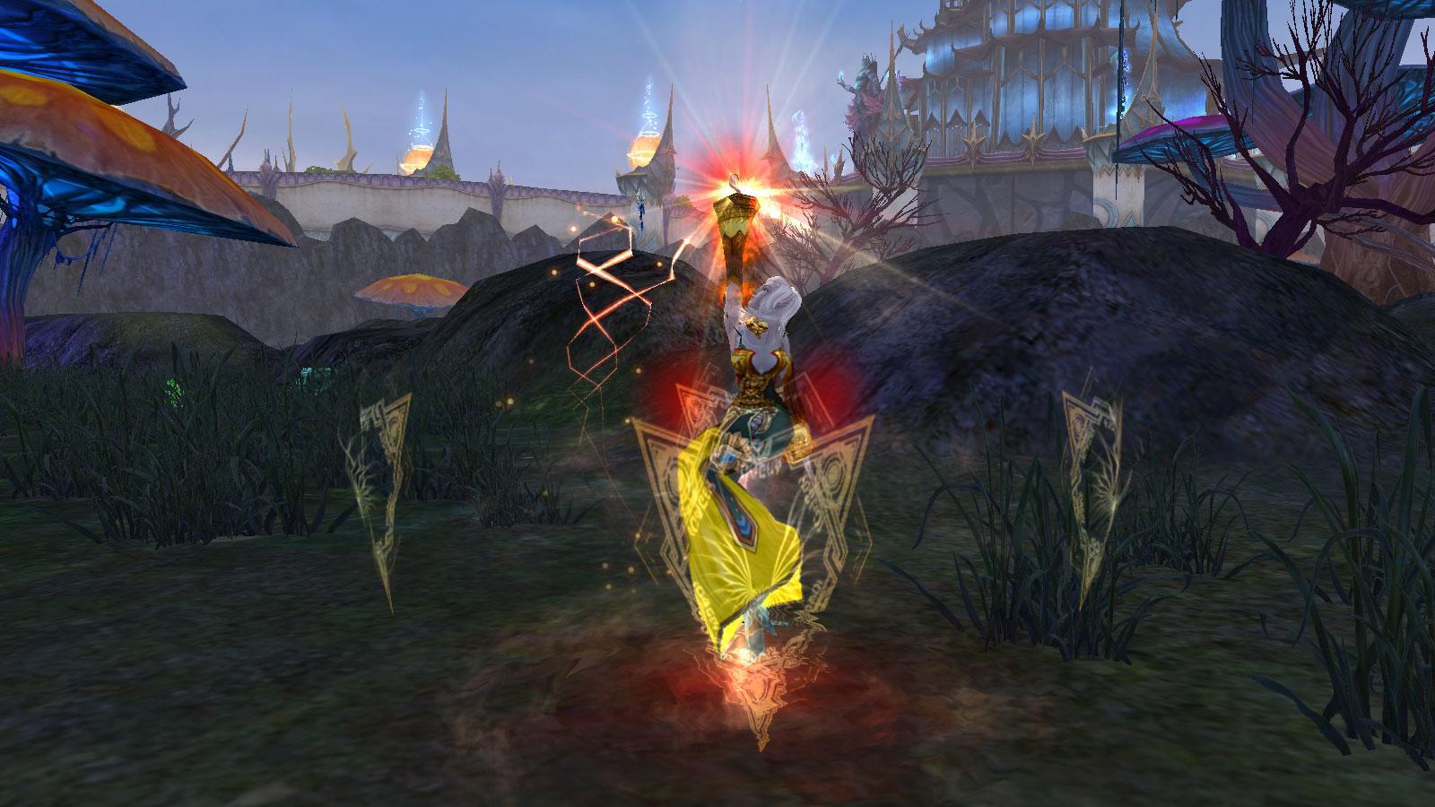 Perfect World International - Free MMORPG   Play Free ...