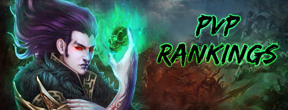 Jade Dynasty, Free to Play, Epic PvP, Free MMORPG, Summer Update, PvP Rankings, PvP Champions