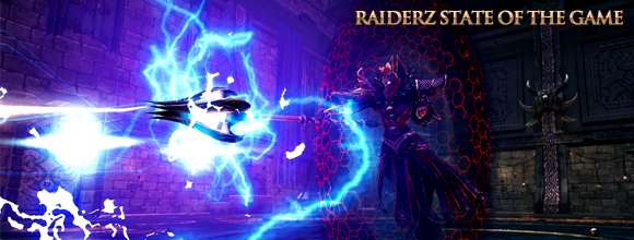 raiderz,mmo,mmorpg,action,games,gaming,game,monster hunting,monster rpg,rendel,state of the game