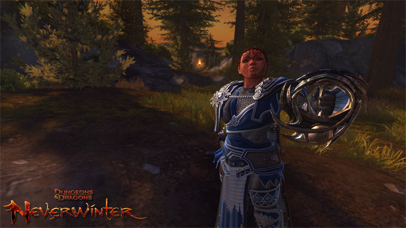 Icon slot neverwinter