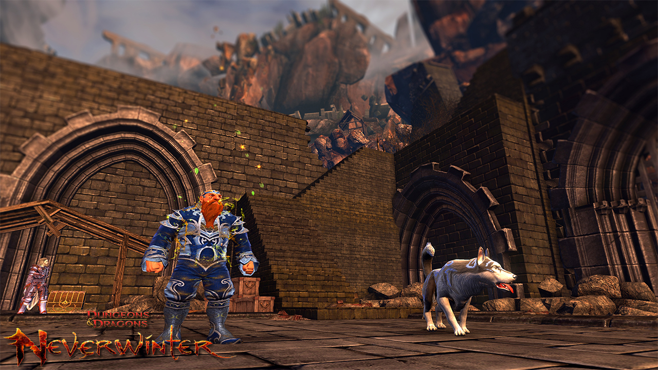 Neverwinter,MMO,MMORPG,Free to play,F2P,Games,Gaming,Game