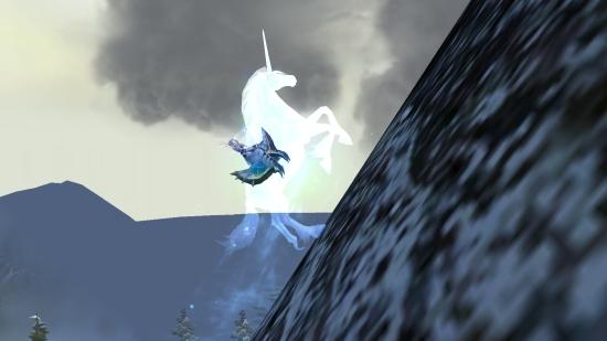 Unicorn, PWI, Cosmos
