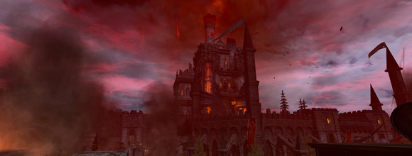 neverwinter fire giant - photo #19