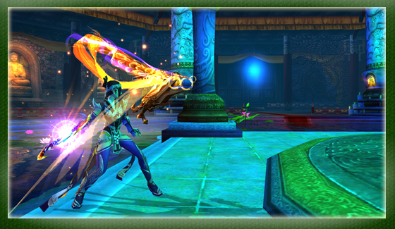 Jade Dynasty, Free to Play, Epic PvP, Free MMORPG, Summer Update, Lupin, Soul Chamber