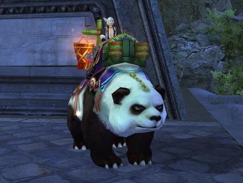 PWI Bad Panda