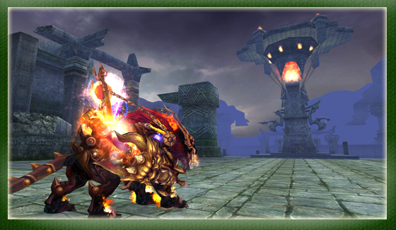Jade Dynasty, Free to Play, Epic PvP, Free MMORPG, Summer Update, Soul Tower, Beelzebeast