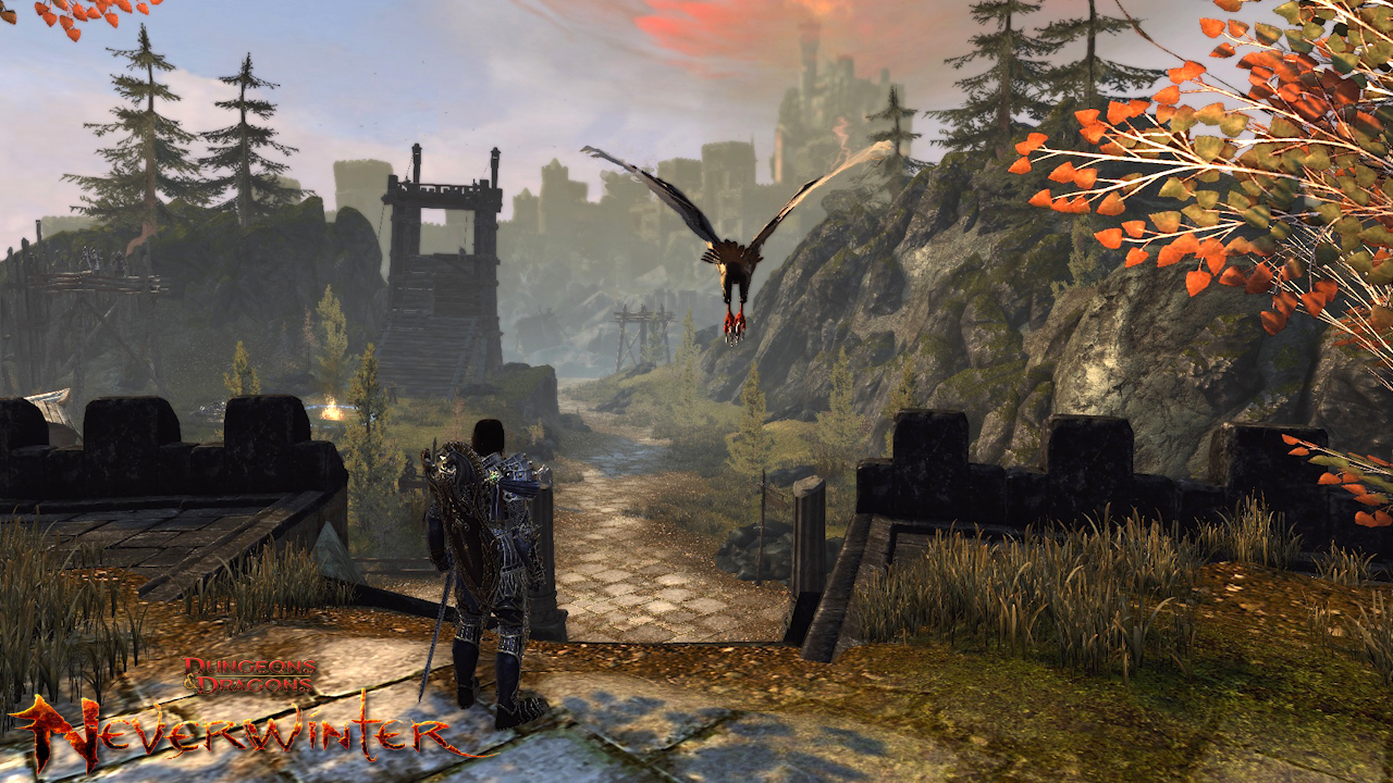 neverwinter,mmo,mmorpg,action,games,gaming,game,forgotten realms,d&d,dnd,dungeons,dragons,dungeons & dragons,module 2, shadowmantle,active companion bonus