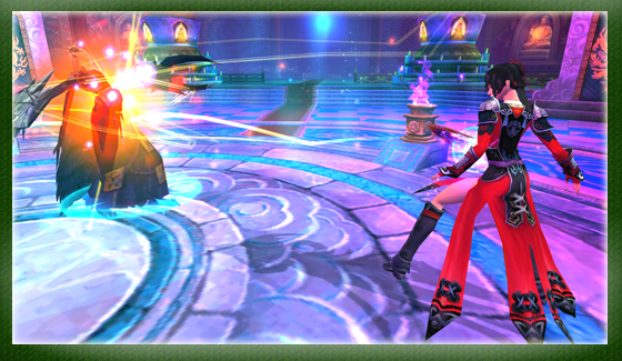 Jade Dynasty, Free to Play, Epic PvP, Free MMORPG, Summer Update, Soul Tower, Lupin, Instance
