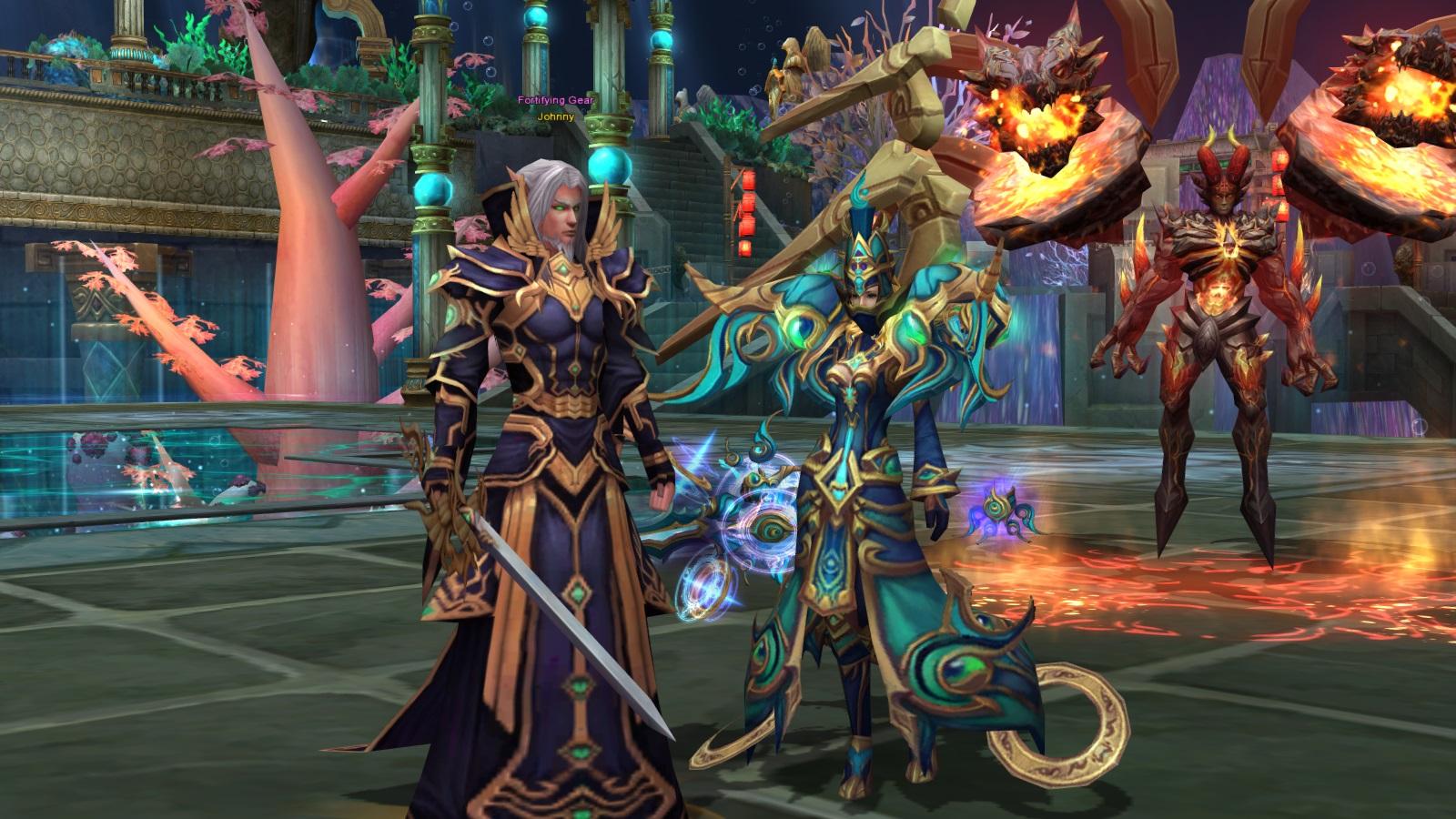 crystal battle free online game