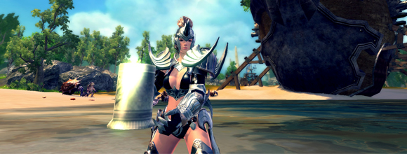 RaiderZ,MMORPG,MMO,Game
