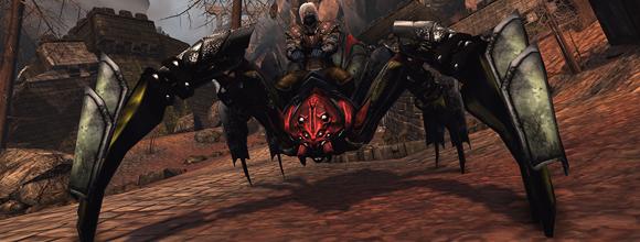 Lore-breaking crown shop mounts? - Page 5 — Elder Scrolls Online