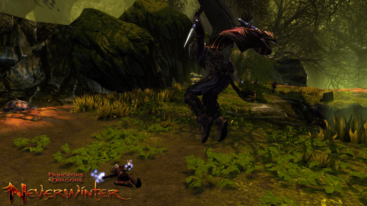 neverwinter,mmo,mmorpg,action,games,gaming,game,forgotten realms,d&d,dnd,dungeons,dragons,dungeons & dragons,dev blog,module 2,shadowmantle