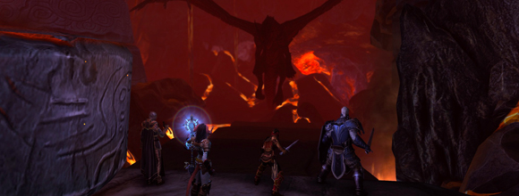 neverwinter fire giant -#main
