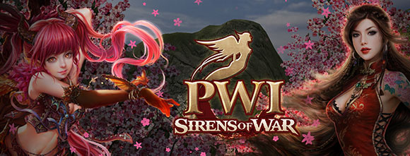 PWI free, free MMORPG, PWI content update, PWI Dawn of Spring,