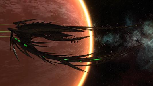Star Trek Online STO MMORPG F2P Sci-Fi MMO Game Legacy of Romulus