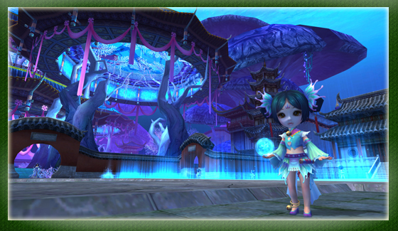 Jade Dynasty, Free to Play, Epic PvP, Free MMORPG, Summer Update, Understream