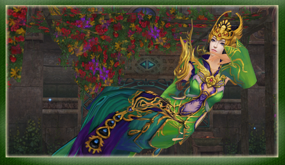 Celan, Virtual World, Jade Dynasty, MMORPG