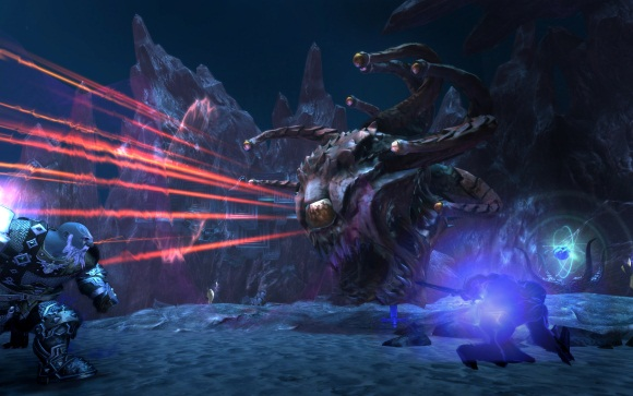 neverwinter fire giant - photo #32